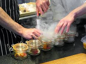 世界最先端の調理法×日本の食材
