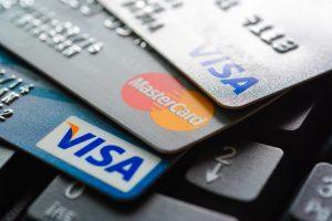 クレジットカードを登録