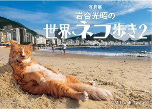 写真展「岩合光昭の世界ネコ歩き2」