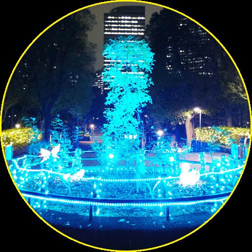SHINJUKU HIKARI 2020|光に願いを。