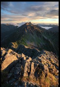 後藤太介・向山真登 写真展「山の聲を聴く」