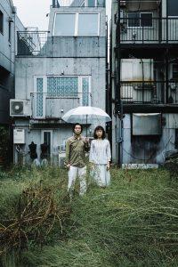ひなた旅行舎 第2回公演 『蝶のやうな私の郷愁』