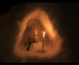 加藤建助写真展「心の里・白川郷」