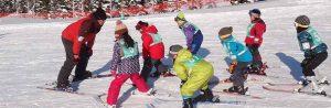 滝野スキースクール