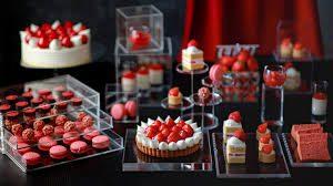 スーパーいちごビュッフェ2021 〜ホテルでいちご狩り #Strawberry Gallery〜