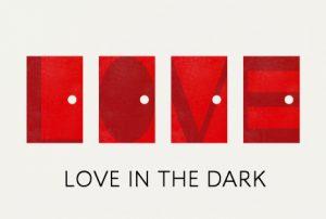 積水ハウス×ダイアログ・イン・ザ・ダーク「LOVE IN THE DARK」