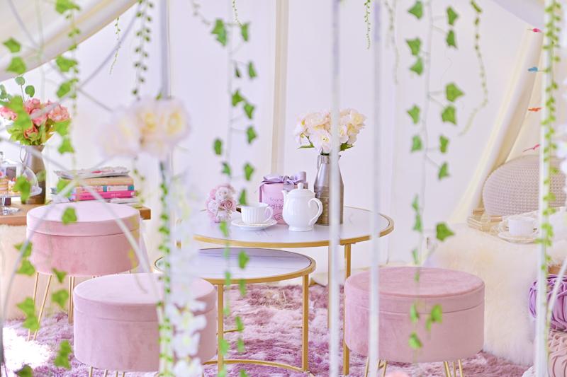 空中庭園 Sweet Garden Party
