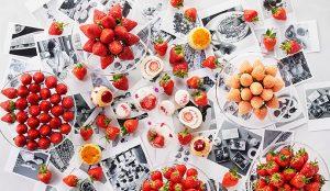 Strawberry Voyage