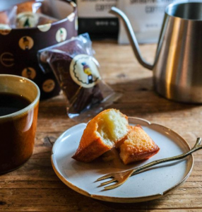 CHIMNEY COFFEE×000cafe