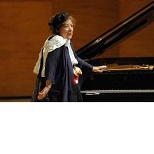 フジコ・ヘミング ピアノ・ソロコンサート
