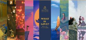 WHAT IS LOVE? 輝くヒミツは、プリンセスの世界に。