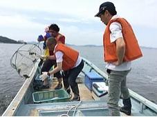 写真集 | 東幡豆漁業協同組合
