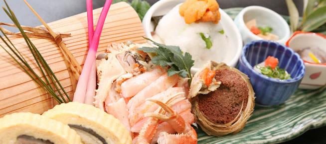 魚料理・寿司 二反田