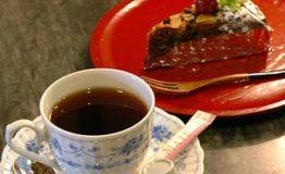 茶房こでまり - 奈良井宿観光協会