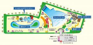 東武スーパープール   プール   東武動物公園