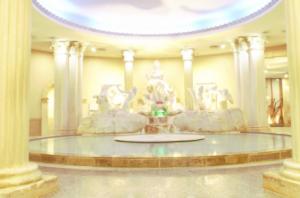 温泉   【公式】スパワールド 世界の大温泉-美と健康の24時間快適空間