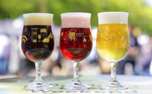 ベルギービールウィークエンド2021豊洲