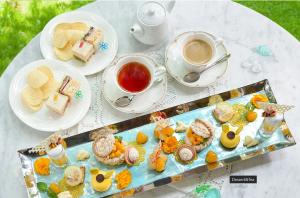 "Dessert&tea""夏色"""