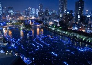 令和OSAKA天の川伝説 2021