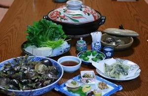 お料理   hinode987