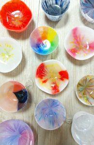 フクエノリコ ―至福のガラス展―
