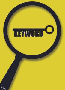 体験型リアル謎解きゲーム「KEYWORD」