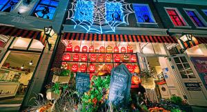 ハロウィーン|花の街の大収穫祭|イベント&ショー|ハウステンボスリゾート