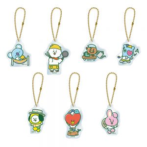 GOODS - BT21カフェ~Relaxing Holiday~