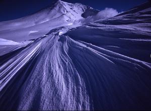 両瀬いさお写真展  4×5フイルムで捉えた大雪山『天空の煌き』