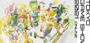HOME | TOKYO GAME SHOW 2021 - 東京ゲームショウ2021